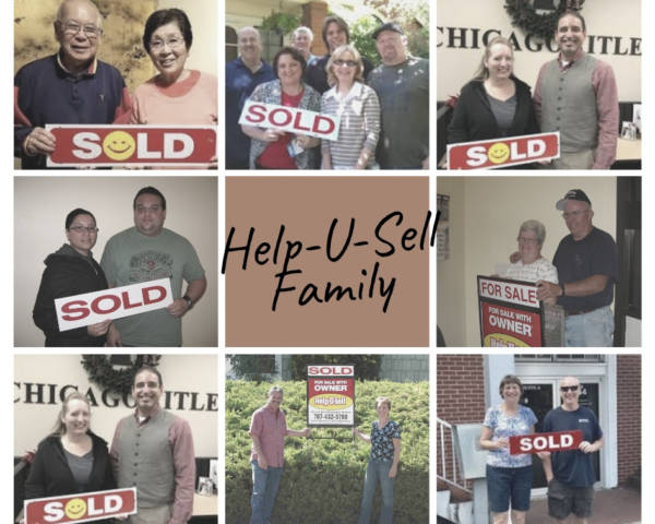 About Us - help-u-sell